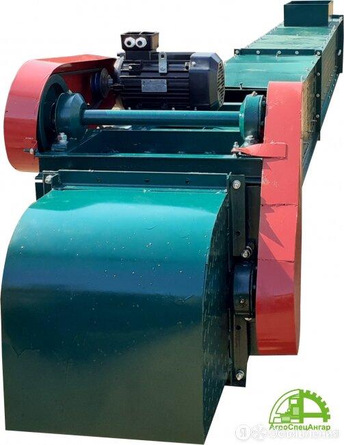 Транспортер ТС-40 по цене 320000₽ - Производственно-техническое оборудование, фото 0