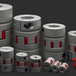 Производственно-техническое оборудование - Муфты кулачковые D20-105  L25-140, 0