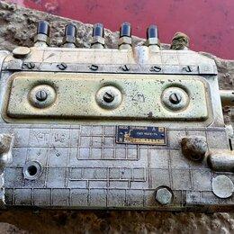 Двигатель и топливная система  - Топливный насос высокого давления, 0