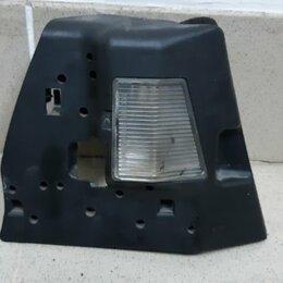 Электрика и свет - Плата заднего фонаря задняя правая Bmw 3 E46 M43, 0