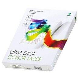 Бумага и пленка - Бумага UPM digi Color laser А3, 0