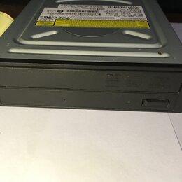 Оптические приводы - Дисковод DVD-RW Sony Nec Optiarc AD-7200A, 0