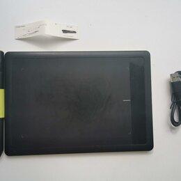 Графические планшеты - Графический планшет Wacom One by Wacom CTL-471, 0