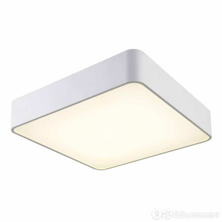 Потолочный светильник MANTRA CUMBUCO по цене 29503₽ - Люстры и потолочные светильники, фото 0