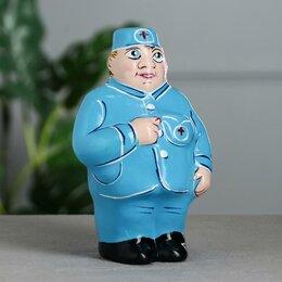 "Копилки - Копилка ""Доктор"" 22 см, 0"