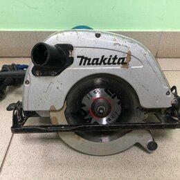 Дисковые пилы - Пила дисковая Makita, 0