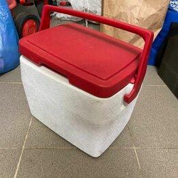 Сумки-холодильники и аксессуары - Пластиковая сумка-холодильник, 0