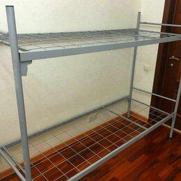 Кровати - Армейские железные кровати, 0