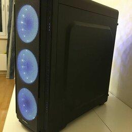 Настольные компьютеры - Игровой компьютер RTX 2060 super Ryzen 5 2600X, 0