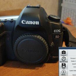 Фотоаппараты - Canon 5D mark II + вспышка + объективы + аксесуары, 0