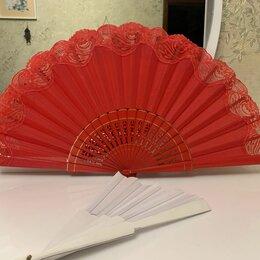 Другое - Испанский веер для фламенко, 0