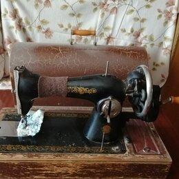 Швейные машины - Швейная машинка ручная подольская   рабочая  цена 3 500 руб торг , 0