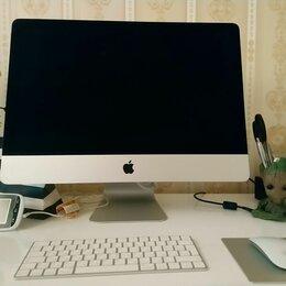 Моноблоки - Моноблок 21.5&quot  apple imac, 0