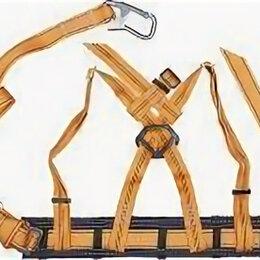Снаряжение для работ на высоте - Пояс монтажный ПП 2ДГ с цепью, 0