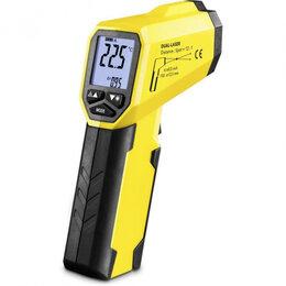 Измерительные инструменты и приборы - Пирометр TROTEC BP21, 0