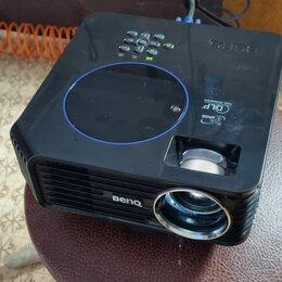 Проекторы - Модель BenQ MR622C, 0