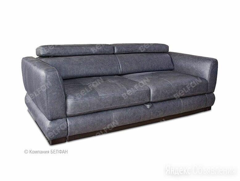 """""""Орландо"""" диван 3-х местный; раскл.; 3М; """"Впередвыкатной"""" (1580х1920); венге;... по цене 239985₽ - Диваны и кушетки, фото 0"""