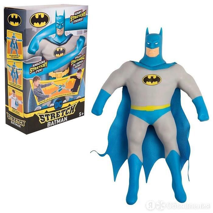 Тянущаяся фигурка 'Бэтмен Стретч' по цене 3400₽ - Другое, фото 0