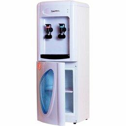 Кулеры для воды и питьевые фонтанчики - Кулер для воды aqua-work 0.7LKR, 0