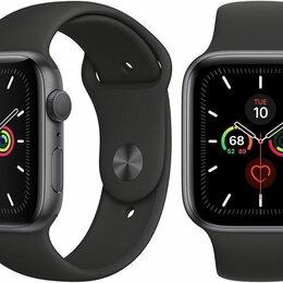 Умные часы и браслеты - Часы apple watch se 44 mm новые, 0