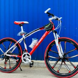 Велосипеды - Велосипед на дисках R26G, 0