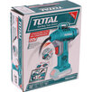Аккумуляторный компрессор автомобильный TOTAL TACLI2001 по цене 3890₽ - Прочие аксессуары , фото 6