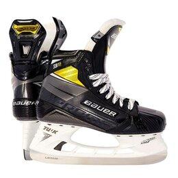 Коньки - Хоккейные коньки Bauer Supreme 3S PRO, 0
