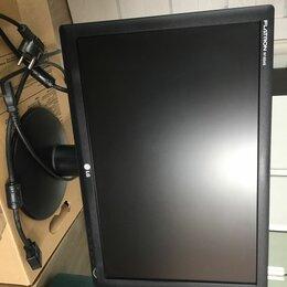 Мониторы - монитор LG FLATRON, 0