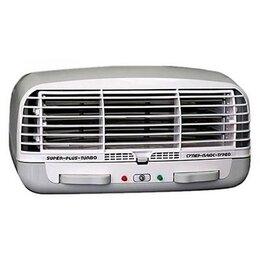 Ионизаторы - Ионизатор воздуха для дома Супер Плюс Турбо, 0