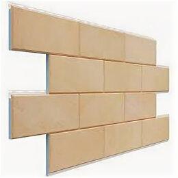 Фасадные панели -  Фасадный термосайдинг Дагестанский камень (Панели ПВХ), 0