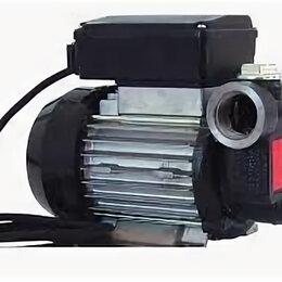Промышленные насосы и фильтры - Насос для дизтоплива PA 1-70, 0