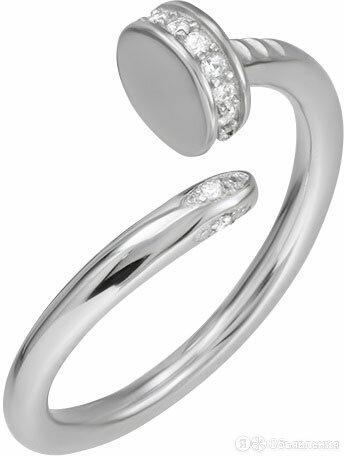 Кольцо Silver Sky 304R0052B49_16 по цене 2030₽ - Комплекты, фото 0