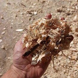 Топливные материалы - Щепа хвойных пород, 0