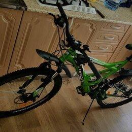 """Велосипеды - Велосипед Stinger 26"""" Versus D, размер рамы 20"""", 0"""