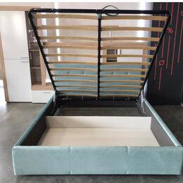 Кровати - Кровать двуспальная с ПМ, 0