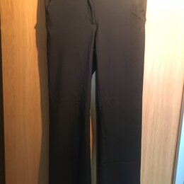 Брюки - Спортивные длинные штаны Demix, 48р, 0