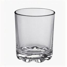 Одноразовая посуда - Стакан рокс 250 мл Глория [[9с849]], 0