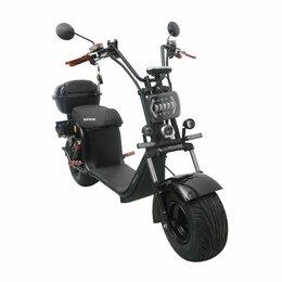 Мототехника и электровелосипеды - Электроскутер skyboard trike BR20-3000 PRO, 0