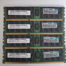 Модули памяти - Оперативная память mt36ksf2g72pz-1g4d1ff ddr3 16gb, 0