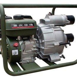 Мотопомпы - Мотопомпа Lianlong LLTW30, 0