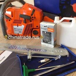 Электро- и бензопилы цепные - Бензопила husqvarna 365 sp , 0