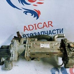 Двигатель и топливная система  - Охладитель системы рециркуляции 1.7CDi 284162A850 ix35, Tucson, Kia Sportage, , 0
