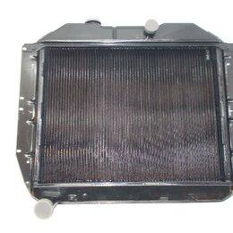 Отопление и кондиционирование  - Радиатор водяной ЗИЛ, 0