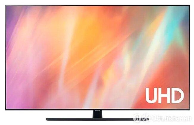 Телевизор Samsung UE75AU7500UXRU по цене 96880₽ - Телевизоры, фото 0