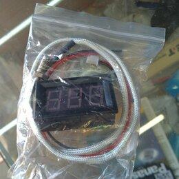 Термометры и таймеры - Термометр цифровой, 0