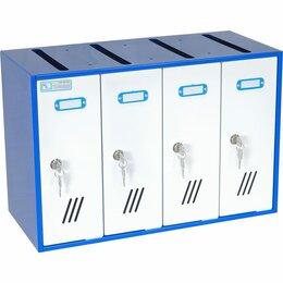 Почтовые ящики - Почтовый ящик Меткон ЯПС-1, 0