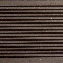 Массивная доска - Террасная доска ДПК Darvolex венге, 0