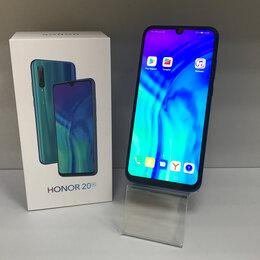 Мобильные телефоны - Honor 20e, 0