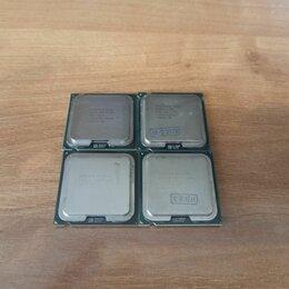 Процессоры (CPU) - Процессоры Intel/Xeon на 775 сокет, 0