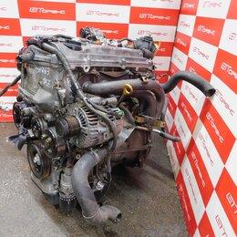 Двигатель и топливная система  - Двигатель TOYOTA 1AZ-FSE на RAV4 , 0